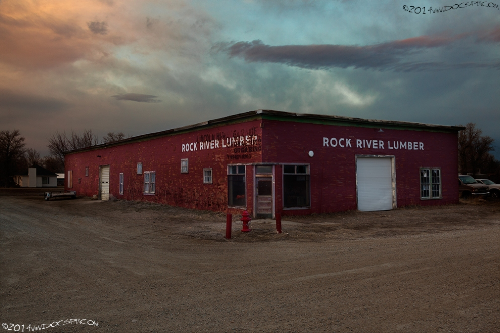 Rock River Lumber 1